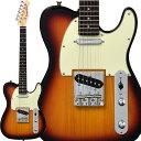 Compact Guitar CTL-60s (3TS/R) [本格派スモールサイズ・エレキギターの決定版!コンパクトギター!]
