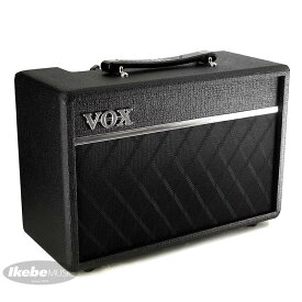 VOX 《ヴォックス》 Ikebe Original Pathfinder 10 Silver & Black【送料無料】【am_p5】