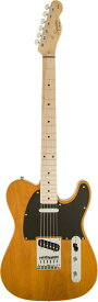 Squier by Fender 《スクワイヤーbyフェンダー》 Affinity Series Telecaster (Butterscotch Blonde/Maple Fingerboard)【本数限定超特価!!】