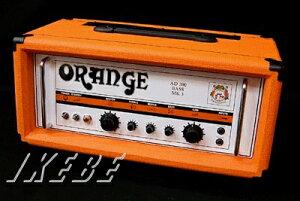 Orange 《オレンジ》 AD200 BASS/Mk3 【ひなっち解体新書プレゼント!】