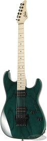 Suhr Guitars Custom Series Classic Trans Teal [SN.JS5F8R]【特価】