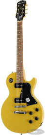 Epiphone by Gibson 《エピフォン》 Limited Edition Les Paul Special Single Cutaway [Set-neck] (TV Yellow)【数量限定エピフォン・アクセサリーパック・プレゼント】