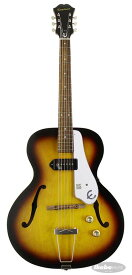 """Epiphone by Gibson 《エピフォン》 Inspired by """"1966"""" Century (Aged Gloss Vintage Sunburst)【新品チョイキズ特価】"""