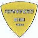 FERNANDES 《フェルナンデス》 P-100UT ULTEM PICK [トライアングル/1.0mm] ×10枚セット