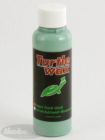 Turtle Wax 《タートルワックス》 Super Hard Shell Liquid Car Wax T-123R