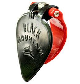 BLACK MOUNTAIN PICKS Black Mountain Thumb Pick [BM-TPK01]
