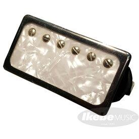 Lollar Pickups 《ローラー・ピックアップ》 Imperial Humbucker Pickup Standard Pearl (Bridge/F-Space/4-conductor)【お取り寄せ商品】
