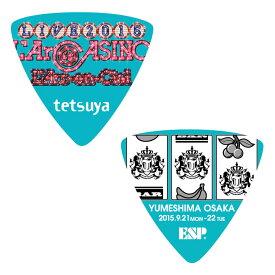 ESP L'Arc-en-Ciel tetsuya (TETSUYA) Pick PA-LT10-2015LArCASINO SB ×10枚セット