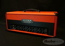 Mesa Boogie 《メサ ブギー》 Triple Crown TC-50 Head[Red Bronco/Black]