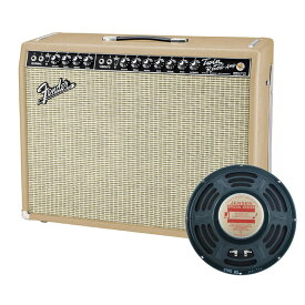 "Fender《フェンダー》 65 Twin Reverb ""British Tan"" Limited Edition 【am_p5】"