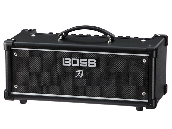 BOSS 《ボス》 KATANA-HEAD [Guitar Amplifier] 【怒涛の決算大激売2018】