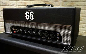 65AMPS The Whiskey HEAD