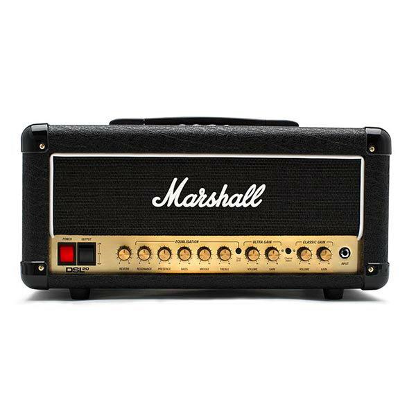 """Marshall 《マーシャル》 DSL20H 【初回限定""""モバイルカードポケット""""プレゼント!】【am_p5】"""