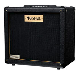 Marshall 《マーシャル》 MX112RV Speaker Cabinet [Gold Piping&Plexi Logo Limited Edition]【am_p5】