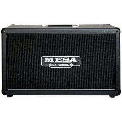 Mesa Boogie 《メサ ブギー》 2×12 Rectifier Horizontal Guitar Cabinet