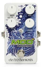 Electro Harmonix 《エレクトロ・ハーモニックス》 MOD 11 [Modulator]
