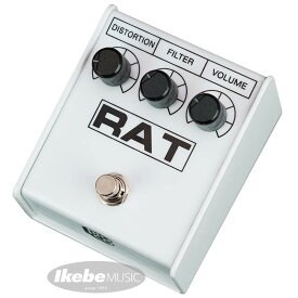 "Pro-co 《プロコ》 RAT 2 WHITE ""IKEBE ORIGINAL MODEL"" [イケベオリジナルで実現の白ラット]【あす楽対応】"