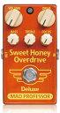 MAD PROFESSOR 《マッド・プロフェッサー》 New Sweet Honey Overdrive Deluxe 【特価】