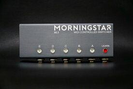 Morningstar FX ML5