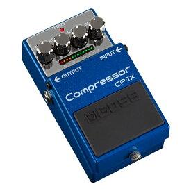 BOSS 《ボス》 CP-1X (Compressor) 【IKEBE×BOSSオリジナルデザイン風呂敷プレゼント】【ef_p5】