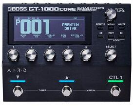 BOSS 《ボス》 GT-1000CORE 【ef_p5】