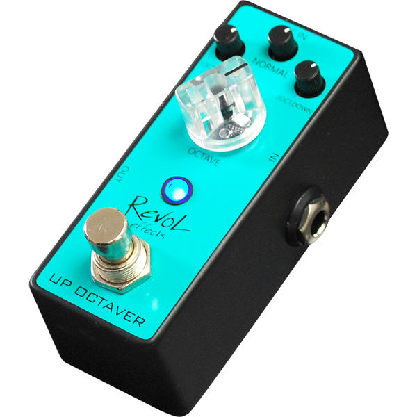 RevoL effects UP OCTAVER EOT-01