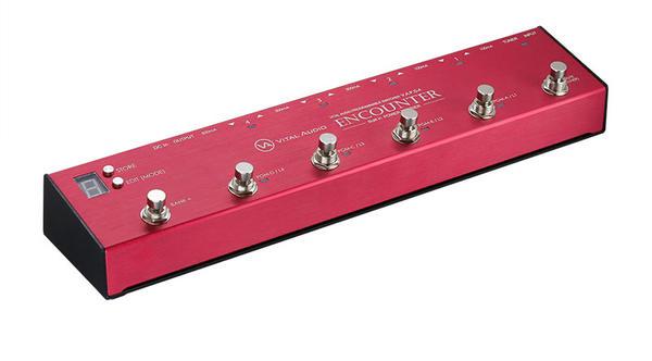 VitalAudio ENCOUNTER / VAPS-4 【入荷!】【初回数量限定Vital Audioパッチケーブル VA-Patch-F-0.3m S/L 2本プレゼント!】