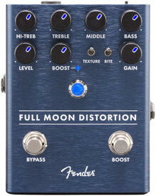Fender《フェンダー》 Full Moon Distortion