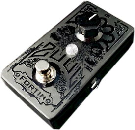 Fortin Amplification ZUUL-BlackOut
