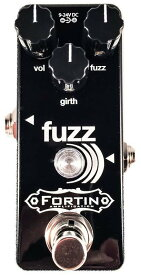 Fortin Amplification FUZZ )))