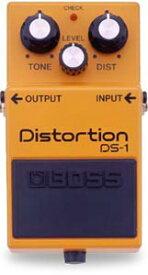 BOSS 《ボス》 DS-1[Distortion]【期間限定★送料無料】 【ef_p5】