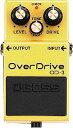 BOSS 《ボス》 OD-3[OverDrive]【期間限定★送料無料】【IKEBE×BOSSオリジナルデザインピックケースプレゼント】
