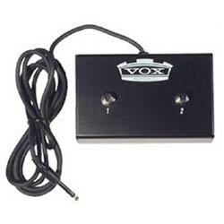 VOX 《ヴォックス》VFS2 【フットスイッチ】