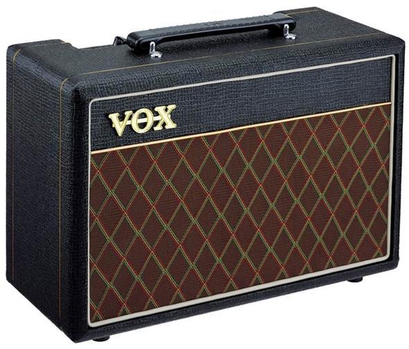 VOX 《ヴォックス》 Pathfinder 10 [Black] 【ギターアンプ】【送料無料】【あす楽対応】【am_p5】