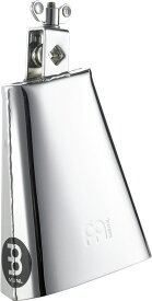 MEINL 《マイネル》 STB625-CH [Chrome Finish Cowbell]【お取り寄せ品】