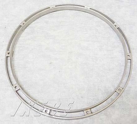 Kitano K-TI SDH 1410W [Titanium Double Hoop / Top]