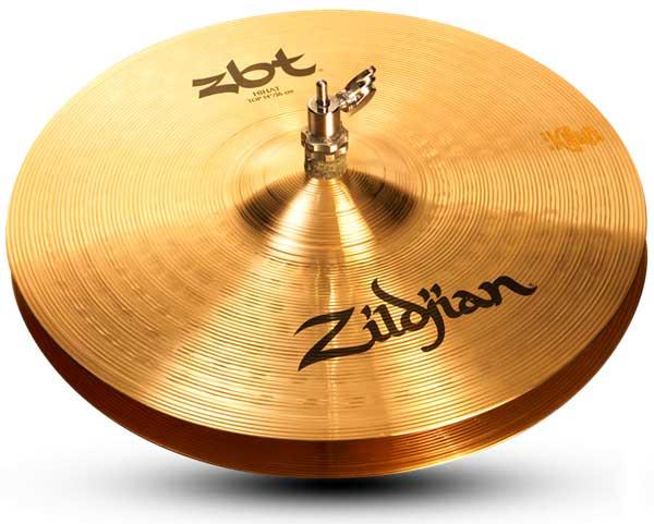 Zildjian/ZBT 《ジルジャン》 HiHat 14 pr【2枚セット】