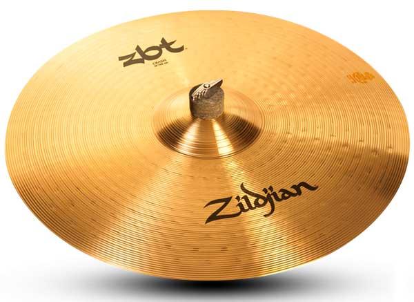 Zildjian/ZBT 《ジルジャン》 Crash 19