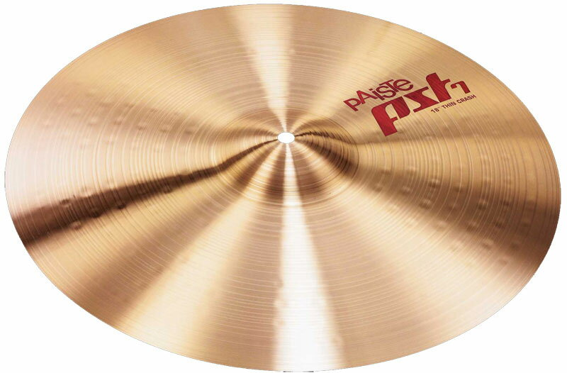 PAiSTE/PST-7 《パイステ》 Thin Crash 18