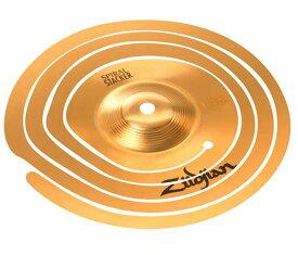"Zildjian/FX 《ジルジャン》 Spiral Stacker 10"" [NAZL10FXSPL]"