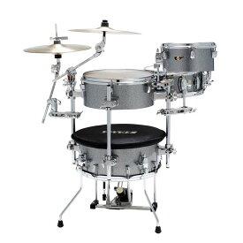 TAMA《タマ》 CJB46C-GXS [Cocktail-JAM Series / Cocktail-JAM Drum set]【台数限定!ドラムスローン&スティック・サービス!】 ※お取り寄せ品(納期確認中)