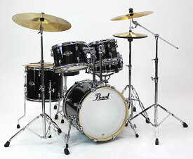 Pearl 《パール》 EXX785/C #31 [Export Series Junior Drum Full Kit]【教則DVD:サービス!】【お取り寄せ品】