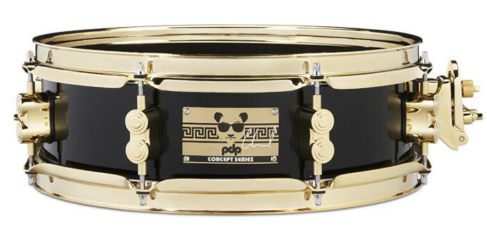 "pdp by DW PDSN0413SSEH [Eric Hernandez SIGNATURE SNARE DRUMS /13"" x 4""]"