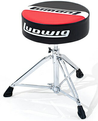 Ludwig 《ラディック》 LAP51TH [ATLAS PRO / Round Drum Throne] ※お取り寄せ商品