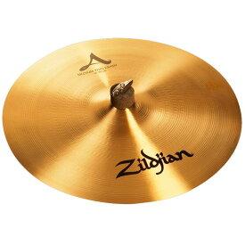 """Zildjian/A.Zildjian 《ジルジャン》 Medium Thin Crash 16"""" [NAZL16CMT]"""