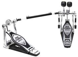 TAMA HP200PTW [IRON COBRA 200 Series / Twin Pedal]【あす楽対応】
