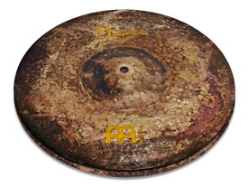 "MEINL 《マイネル》 B14VPH [Byzance Vintage / Pure HiHat 14"" pr] ※お取り寄せ品"