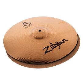 "Zildjian/S 《ジルジャン》 S Rock HiHat 14"" pr [NAZLS14RT & RB]"
