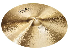 "PAiSTe/FORMULA 602 《パイステ》 MODERN ESSENTIALS Ride 24"" [Collaboration with Vinnie Colaiuta]"