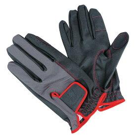 TAMA TDG10BKM [Drummer's Glove / Black / M Size]